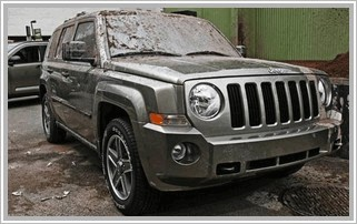 Продажа Jeep Wrangler Unlimited 2.8 CRD AT