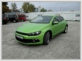 Автопродажа Volkswagen Scirocco 1.4 AT
